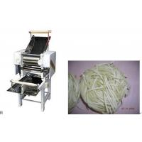 Buy cheap Flour Stranding Machine /Noodle Making Machine from wholesalers