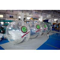 Wholesale 2m Diameter Transparent Inflatable Walk On Water Ball For Pool from china suppliers