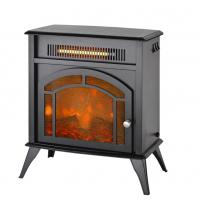 Wholesale small Freestanding electric stove TF-1313A indoor heater cheap price sales@knsing.com from china suppliers