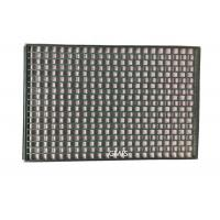 Buy cheap Wave / Flat Panel Rock Shaker Screen For Drilling Flc 2000 Equipment from wholesalers