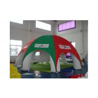 Wholesale Outdoor Nylon Inflatable Party Tent For Outdoor Advertising Activities from china suppliers