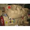 Buy cheap 600KW Generator Inline 12 Cylinder Diesel Engine Compact Design KTA38-G2 from wholesalers