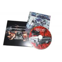 Wholesale Album Special Feature Music CD Box Sets Green Day Revolution Radio from china suppliers