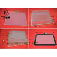Wholesale Computer Resaturant pos touch screen monitor , OEM 15 Inches 3H Resistive Touchscreen from china suppliers
