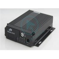 Wholesale Security PTZ 4 Channel Mobile DVR Aviation Plug Support Real Time 50fps 120fps from china suppliers