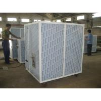 Wholesale Heat Exchanger Cabinet of Car Care Spray Booth Parts from china suppliers