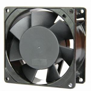 Buy cheap 140 × 140 × 45 mm AC Industrial Ventilation Fan / Exhaust Fan / AC Fan 5.5 INCH from wholesalers