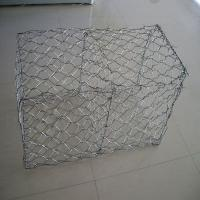 Wholesale Galvanized gabion box from china suppliers