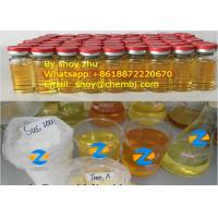 Wholesale Male Muscle Promote Steroids Hormone Tren E / Parabola / Trenbolone Enanthate from china suppliers