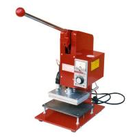 Wholesale 500W Manual Stamping Machine For Bend / Cylindrical Substance from china suppliers