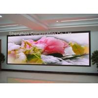 Wholesale Customized Linsn / Nova Software HD P3 LED Video Walls Full Color Advertising LED Display Epistar Chip Front Service from china suppliers