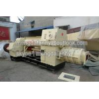 Wholesale High output shale / gangue  vacuum brick machine for foreign trade from china suppliers