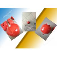 Wholesale Suspension 	Automatic Fire Extinguisher 30L Container Single Zone from china suppliers