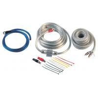 Wholesale professional Car Amplifier Wiring Kit with 1200 Watts Peak Power wire from china suppliers