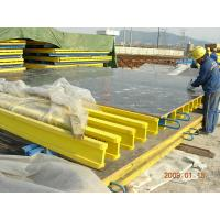 Wholesale Waterproof Plywood For Formwork with WBP, MR, Melamine glue from china suppliers