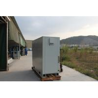 Commercial Heat Recovery Unit Ground Source Heat Pump Cooling / Heating Hot Water