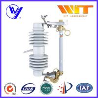 Wholesale 24KV Expulsion Fuse Cut Out For Distribution Lines Transformers Protection PD3 from china suppliers