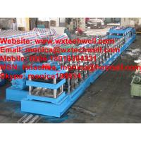 Wholesale W Beam Roll Forming Machine from china suppliers
