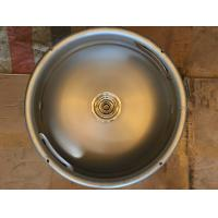 Wholesale 10L Stainless steel beer keg for beer brewing use from china suppliers