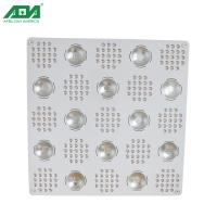 Buy cheap High Power 2500 Watt Cob Led Herbs Medical Plant Grow Light For Greenhouse from wholesalers