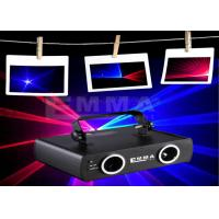Wholesale Dual Heads Big Scanning  Laser Beam Lights , High Beams Lights from china suppliers