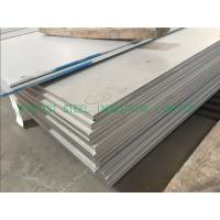 Wholesale POSCO Hot Rolled 409L Cold Rolled Stainless Steel Sheet 3.0 - 12.0mm Custom Length 1250 - 1500 Width from china suppliers