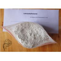 Wholesale Femara Cycle Anabolic Oral Steroids Breast Cancer Letrozole Powder from china suppliers
