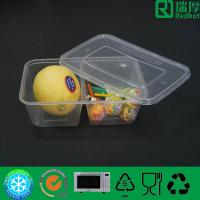 Quality Fresh Food Container Can Be Taken Away 850ml for sale