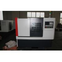 Wholesale CK6136 CNC lathe machine automatic feeding device with hydraulic chuck from china suppliers