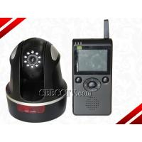 Wholesale Built-in mic  2.5 inch LCD screen Wireless Baby Monitor with Night Vision CEE-BM03Q from china suppliers