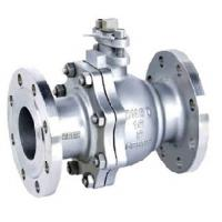 Wholesale Thread Stainless Steel Ball Valve PN16 , Anti-Stactic from china suppliers