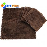 Wholesale EVA Carpet ( Plush ) Floor used for pet and living room, bed room , kids room outdoor from china suppliers