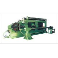 Buy cheap high efficiency fully automaitc hexagonal wire netting machine from wholesalers