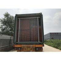 Wholesale Heavy Duty Construction HDG Temporary Fence For Pool Portable Camping Fence from china suppliers