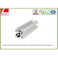 Wholesale CNC Machining Aluminum Extrusion Parts  For TV Set Frame CE Approved from china suppliers
