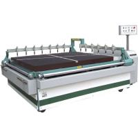 Wholesale Semi-Automatic  Furniture Glass Cutting Machine from china suppliers