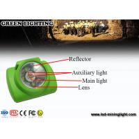 Wholesale Green GLC - 6C 13000Lux Cordless Mining Lights with 6.2ah battery , High brightness from china suppliers