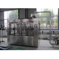 Wholesale Full Automatic Pure Water Production Line Small Bottled Mineral Water Production Line from china suppliers