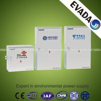 Wholesale Single Phase / Three Phase Power Supply Online UPS For Communication System from china suppliers