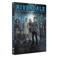 Wholesale Movie DVD Box Sets Dolby Riverdale Season 2 Bonus Special Yoga from china suppliers