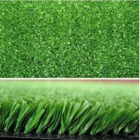 Professional Tennis Artificial Grass/ 10mm fibrillated grass(LTWS103)