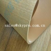 Wholesale Popular Eco Rubber Sheet For Shoe Sole Odorless Rubber Safety Shoes Soles from china suppliers