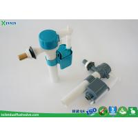 Wholesale Toilet cistern side entry inlet valve economic design , WRAS approved from china suppliers