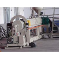 Quality EPE Foam Sheet Extrusion Line FCFPM-120 EPE Expandable foam sheet extrusion machine for sale