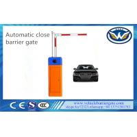 Wholesale Vehicle Access Control Barrier Gate Operator 90 Degree Parking Lot from china suppliers
