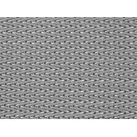 Wholesale Food Grade Stainless Steel Compound Balanced Weave Belt from china suppliers