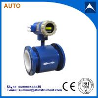 Wholesale Electromagnetic Flow Meter for Waste Water With Reasonable price from china suppliers