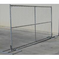 Chain Link Panels w/ Stands