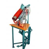 Wholesale Penumatic Semi-Automatic Mesh Bag Clipping Machine from china suppliers