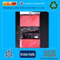 Wholesale 100% PP Nonwoven fabric for TNT table cloth from china suppliers